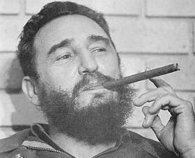 Biografia de Fidel Castro. O líder cubano Way