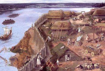 Pereyaslavl księstwo: położenie geograficzne, kultura, Pereyaslavl książęta, historia