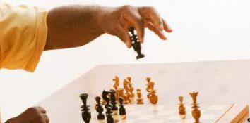 La táctica diferente de la estrategia, ¿cuál es la diferencia?