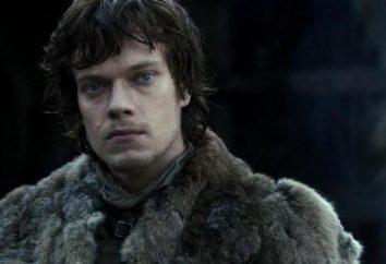 """Theon Greyjoy – ścieżka wojownika do """"skunk"""""""