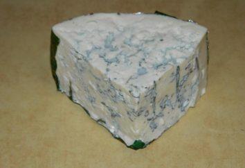 "Blue cheese ""Dor Blue"" – smaczny i zdrowy produkt"