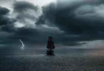 """Le film """"Cloud Atlas"""": avis, acteurs, description des films"""