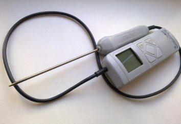Contactez-TC série Thermomètre Modèle 5,06