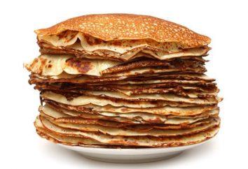 Jak upiec pancakes – subtelności i tajemnice