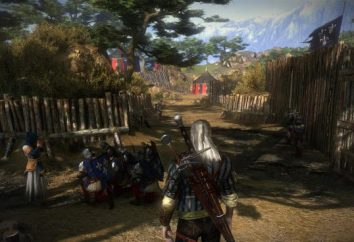 "Quest brano: ""The Witcher 2"" – ""Nightmare Baltimora"""
