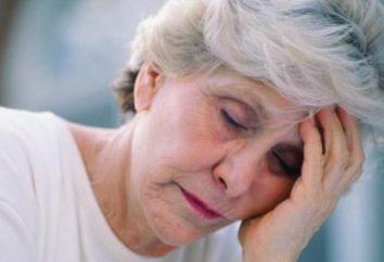 Objawy udaru mózgu u kobiet i mężczyzn