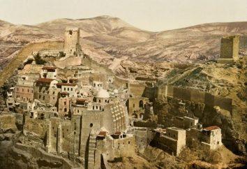 Quante persone sanno che il cristianesimo ha avuto origine in Palestina?
