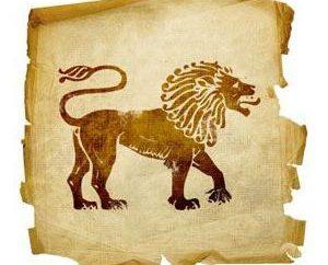 Znak zodiaku Lwy