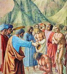 Woda święcona: podczas pisania? Jak zyskuje święconą wodę do chrztu. Woda święcona w kościele