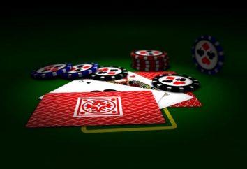 Pour les jeux de société sont bien tous les types de poker