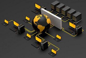 Nslookup zespół i DNS nazwy w kontekście internetowych