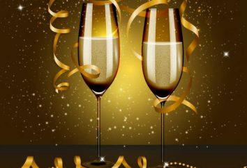 Oryginalny Happy New Year dla każdej firmy!