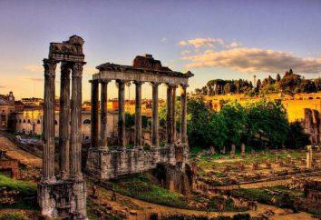 Dois-je aller à Rome en Novembre? Tours à Rome en Novembre: les avantages et les inconvénients