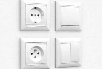 Tomadas e interruptores: as melhores marcas. Escolha, recursos, revisões