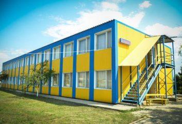 Région de Primorskoe Kili: centres de loisirs et avis de touristes
