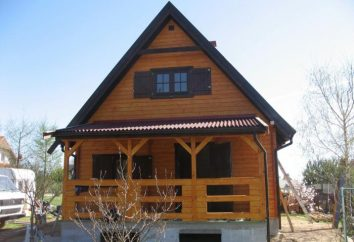 Materiały budowlane do budowy domu. Co lepiej wybrać materiał do budowy domu?