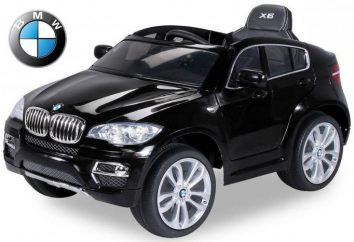 BMW Elétrica – capricho infantil para qualquer ocasião!