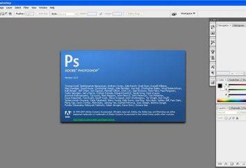 """Przetwarzanie wsadowe zdjęć w """"Photoshop"""". Lekcje Photoshopa"""