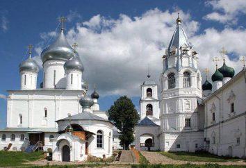 Nikitsky Monastery (Pereslavl) adres. Archim Dimitry (Hramtsov)