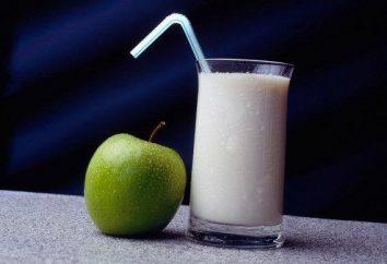 Kefir Diät: Bewertungen Gewicht verloren und Ernährungsempfehlungen
