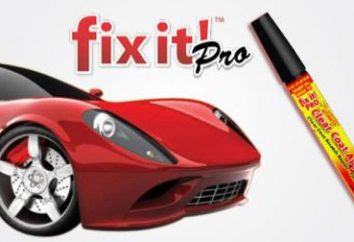 "Pencil ""Fix it Pro"": Feedback. ""Fix it Pro"" – eine Scheidung?"