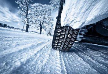 Jak wybrać opony zimowe do samochodu: Profesjonalne porady i opinie dotyczące producentów