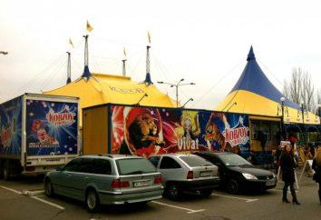 """Kiev Circus """"Kobza"""""""
