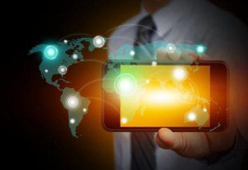 Comment se connecter à un smartphone? La réponse à la question est simple