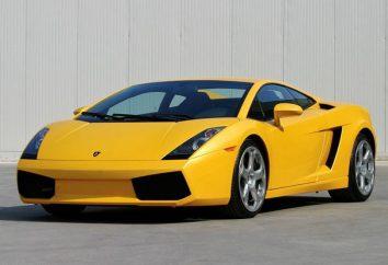 « Lamborghini Gallardo »: un examen et quelques modifications