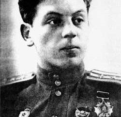Syn lidera – Wasilij Stalin: A Biography, życie osobiste