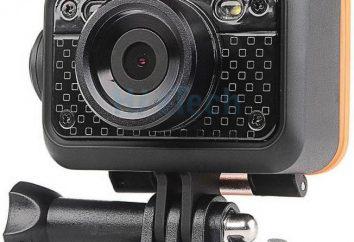 Caméra Soocoo S60: avis