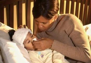 Krtani u dzieci: leczenie i zapobieganie