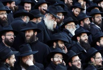 Ebrei: i tratti caratteristici. Come riconoscere un Ebreo?