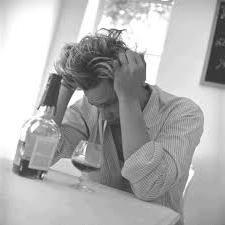 Cuando usted tiene un marido beber, ¿qué hacer?