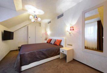 Hotel a Praga: di lusso, a buon mercato, in pieno centro. Sfoglia recensioni e foto