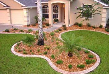 Créez votre propre conception de jardin