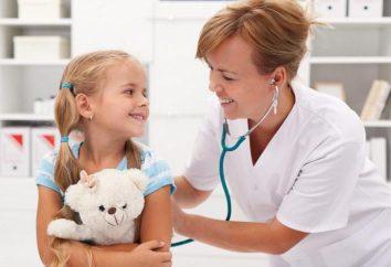 Neuroblastoma u dzieci, 4 etap. Przyczyny, objawy, objawy, rokowanie. Leczenie nerwiaka płodowego dziecka