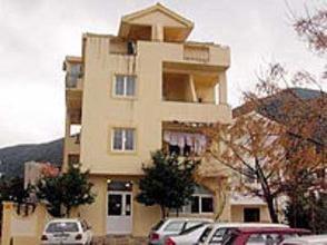 Hôtel Villa Wumarc Cat C (Monténégro / Budva)