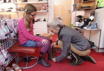 Najcieplejsze buty zimowe dla dzieci. Recenzje zimowe buty dla dzieci