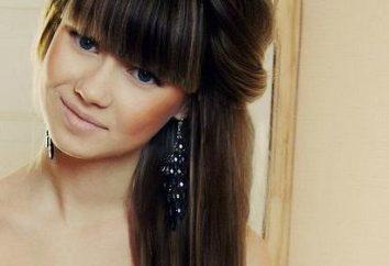 """Biografia Anastasia Szewczenko – popularne dziewczyny społecznościowy """"VKontakte"""""""