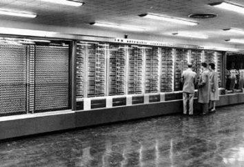 Dlaczego komputery? Obszary wykorzystania komputera. Pierwszy komputer