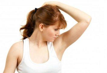 ¿Por qué una persona suda fuertemente? Las principales causas de hiperhidrosis
