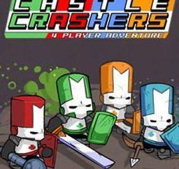 Gioco Castle Crashers: personaggi e le loro peculiarità