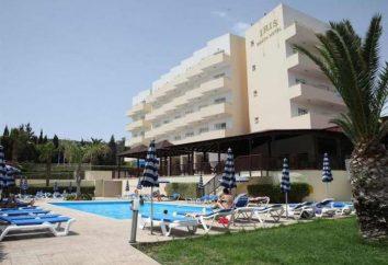Iris Beach 3 * (Cipro / Protaras) – foto, prezzi e recensioni