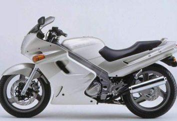 Kawasaki ZZR 250 – Twój pierwszy motocykl