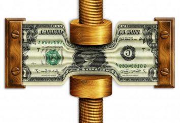 politica monetaria: aspetti generali