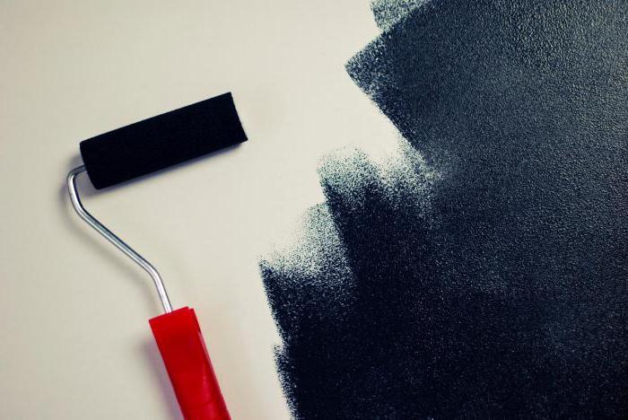 Quel Rouleau Pour Peindre La Peinture Au Latex De Plafond Le Bon