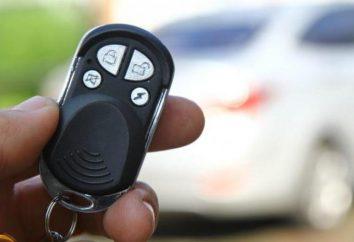 Jaki jest najlepszy alarm samochodowy? Najlepszy alarm samochodowy z początku auto i informacji zwrotnej