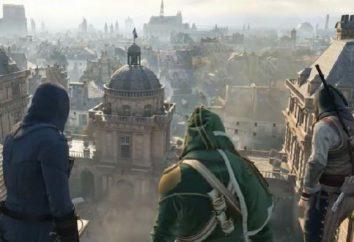 Soluzione Assassins Creed 2 – Verità. Gioco Aassassins Creed. Assassins Creed 3