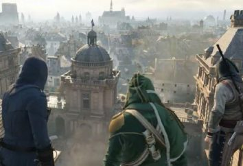 Walkthrough Assassins Creed 2 – Prawda. Gra Aassassins Creed. Assassins Creed 3